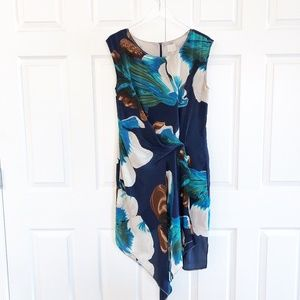 Coquille Anthropologie Magnified Corolla Dress